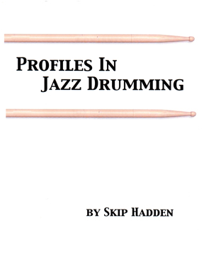 profiles in jazz cov